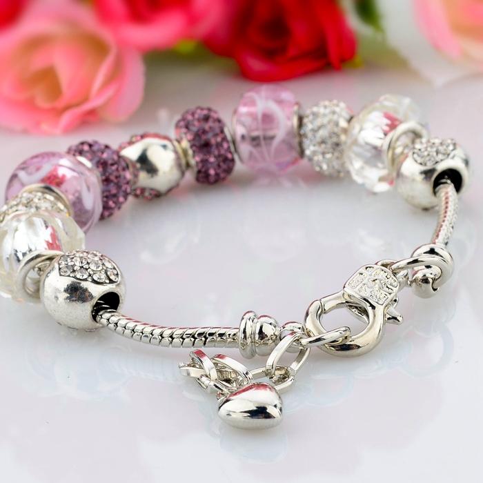 Pandora 012   Náramky 4984bb04323