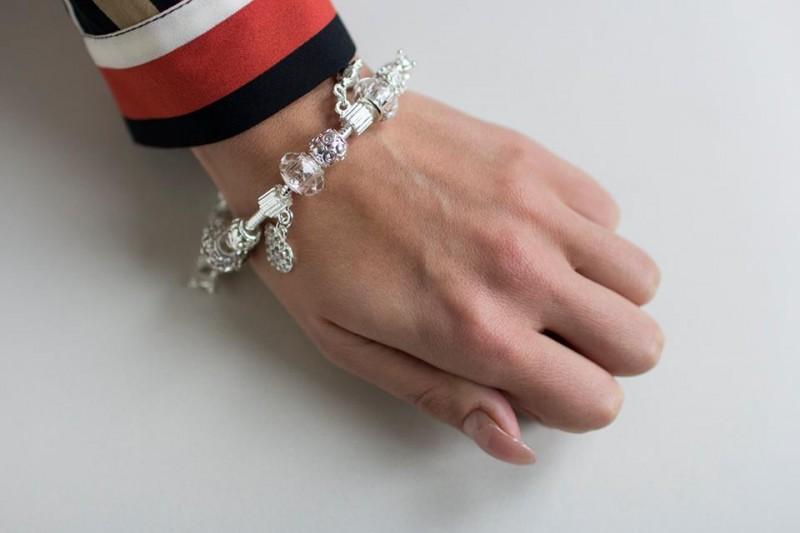 Šperky v štýle Pandora sú stále s Vami 1aa50627e8b